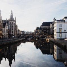 isabellebodequin - Gent, Belgium