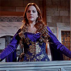 borgiapope: I can't expect you to like Hürrem.... - Magnificent Wardrobe