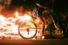 Ignite by photographer Alexis Mire