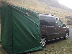 Mini camper conversion unit/caddy,berlingo,parner in Donegal, thumbnail 10