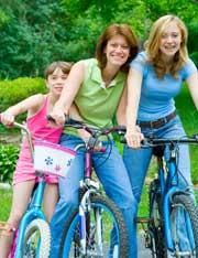 Outdoor Family Fun Ideas