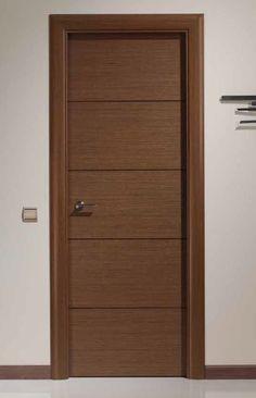 Puertas Ranuradas : Puerta Ranurada R230 #casasrusticasdemadera