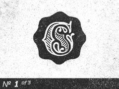 cs  monogram2