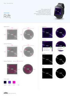 Rift_styleguide