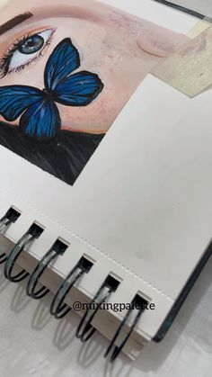 Acrylic Art, Acrylic Paintings, Palette, Aesthetic Food, Doodles, Notebook, Instagram, Fill, Journal