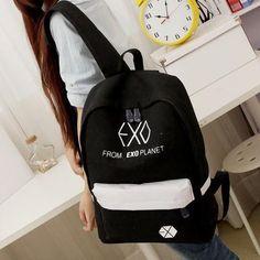 Backpack  New Design