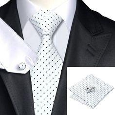 100+ Best Tie Set (Tie+Hanky+Cufflinks) ideas | tie hanky cufflink, tie set,  tie