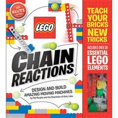 Lego Chain Reactions Kit- $21.99