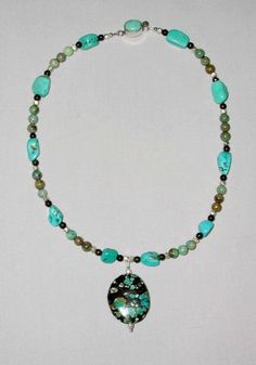 Beaded Necklace designs Ideas : beaded necklace designs pattern