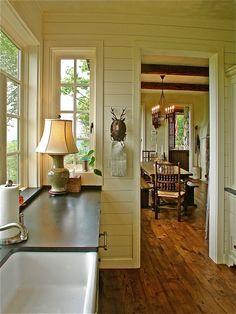 english cottage kitchens | English Cottage Kitchen