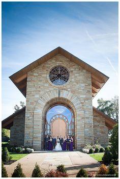 Fayetteville Arkansas Wedding Photography - Hunt Chapel - Northwest Arkansas Wedding Photography