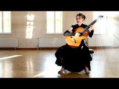 F. Tarrega Fantasia on themes from La Traviata