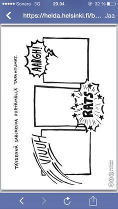 Työpaja Social Skills, Drawing, Sketches, Drawings, Draw