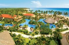 Escape to Unlimited-Luxury with Dreams Resorts & Spas #ResortEscape