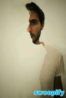 Can You See The Double Faces? #humor #lol #funny