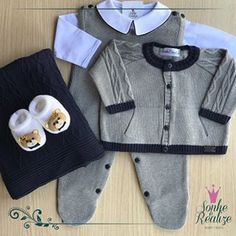 Baby Knitting, Knitwear, Boys, How To Wear, Jackets, Style, Instagram, Fashion, Cutest Baby Clothes