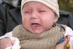 Chest Congestion Remedies for Babies