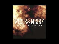 Whilk & Misky - Burn With Me (Official Audio)