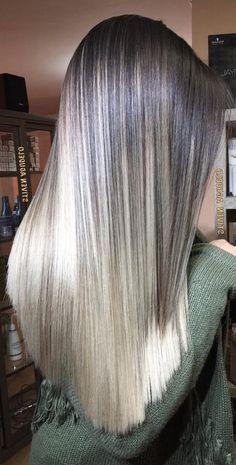 Long Silky Hair, Long Natural Hair, Thick Hair, Bun Hairstyles For Long Hair, Braids For Long Hair, Straight Hairstyles, Shiney Hair, Curly Hair Styles, Natural Hair Styles