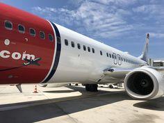 Dermed kan du kombinere en ny storbyferie i Europa og en reise til USA Norwegian med ny flyrute til USA