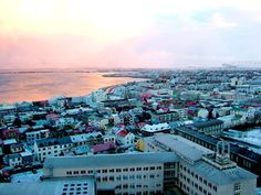 O que ver na Islândia, o que visitar na Islândia Like this.