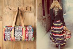 bolsas etnicas | adoro bolsas etnicas aquele feeling de viagem lugares inusitados ...