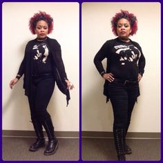 OOTD - Spring Equinox, March 20, 2015