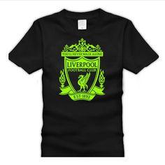 FA Premier League Liverpool Champion logo new style t shirt - Tshirtsky