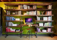 Schmitt Residence and Studio | Schmitt & Company