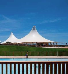 Zmar - Eco Camping Resort & Spa