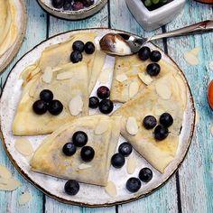 Pieczeń z mięsa mielonego z pieczarkami/Pieczeń rzymska | Di bloguje Mozzarella, Pancakes, Breakfast, Fit, Morning Coffee, Shape, Pancake, Crepes
