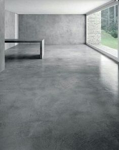 Betonböden Matt polierter Betonboden Laminate Flooring Installation Guidelines The Beauty of Laminat Concrete Kitchen Floor, Kitchen Flooring, Finished Concrete Floors, Concrete Countertops, Polished Concrete Kitchen, Polished Concrete Flooring, Acid Stain Concrete, Epoxy Resin Flooring, Screed Floors