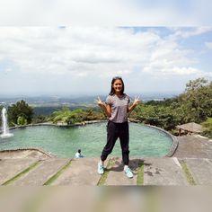 Umbul Sidomukti, Indonesia - Water Pool in Indonesia