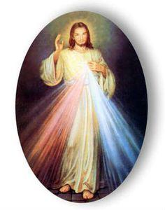 jesus divina misericordia png - Buscar con Google