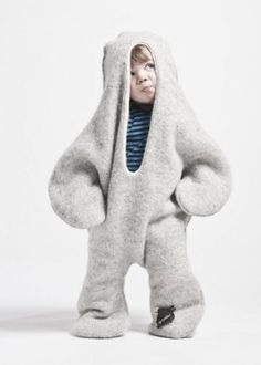 Design by Vík Prjónsdóttir whose products are all made from Icelandic wool and are inspired by local myths and stories – past and present. (found in http://manmakehome.com/)