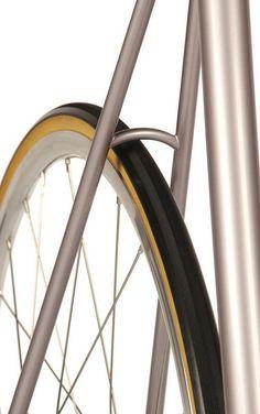 Tenga Track, Rear bridge by Winter Bicycles, via Flickr