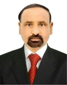 عضوية الأستاذ خالد جواد فرحان الجميلي - ADVISOR CS