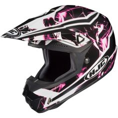 HJC Women's CL-X6 Hydron Helmet