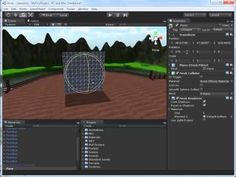 116-Unity3D Course قسم 9 - Target Texture - YouTube
