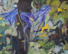 Francois Fournier Canadian Impressionist http://francoisfournierart.com/