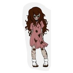 Creepypasta ❤ liked on Polyvore featuring creepypasta
