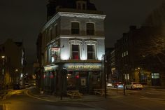 The Betsey Trotwood, Clerkenwell | by new folder