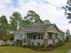 southport nc | The Surfside II Cottage: A New Home For Sale in Southport, NC Southport, New Homes For Sale, Shed, Cottage, Houses, Outdoor Structures, Dreams, Future, Style