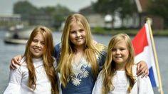 Hollands prinsesjes