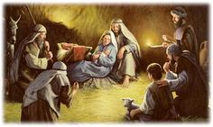 Baby Jesus - 5 Ways to Keep Christ in Christmas