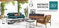 Nouvelle collection AM.PM. meubles décoration | La Redoute