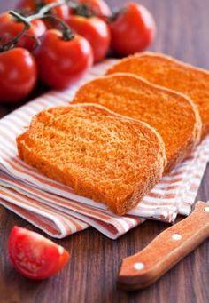 Доматен хляб
