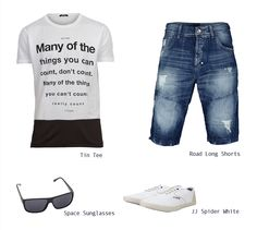 """""""Many of the things you can't count, really count!"""" #Fashion #Quotes #Men"""
