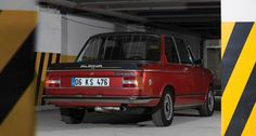 1974 BMW 2002 | Classic Driver Market