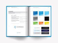 Balsamstudio promotional book by balsamstudio , via Behance